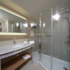 Гостиница Holiday Inn Moscow Seligerskaya 4* Представительский люкс с разными типами кроватей фото 7