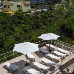 Отель Estel Blanc Apartaments - Adults Only Номер категории Премиум с различными типами кроватей фото 3