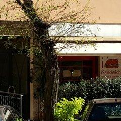 Отель C'è posto per te Италия, Рим - отзывы, цены и фото номеров - забронировать отель C'è posto per te онлайн интерьер отеля фото 2