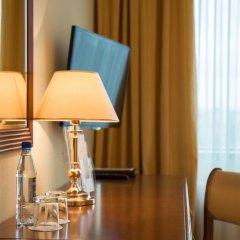 Гостиница Авалон 3* Стандартный номер с разными типами кроватей фото 9