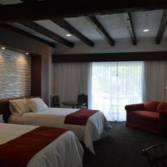El Tapatio Hotel And Resort 3* Номер Делюкс с различными типами кроватей фото 3