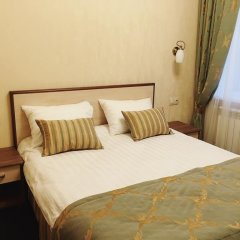 Гостиница Seven Hills на Таганке 3* Номер категории Эконом с различными типами кроватей фото 2
