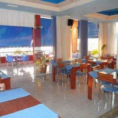 Отель Mario Hotel Албания, Саранда - отзывы, цены и фото номеров - забронировать отель Mario Hotel онлайн питание фото 3