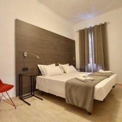 Quart Youth Hostel Валенсия комната для гостей фото 2