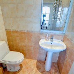 Гостиница GoodRest on Troitskaya Одесса ванная