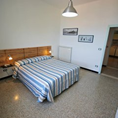 Отель casa Calliero Италия, Сан-Лоренцо-аль-Маре - отзывы, цены и фото номеров - забронировать отель casa Calliero онлайн комната для гостей фото 4
