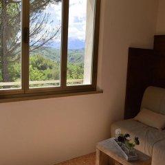 Отель Villa Rimo Country House Италия, Трайа - отзывы, цены и фото номеров - забронировать отель Villa Rimo Country House онлайн комната для гостей фото 2