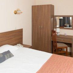 Гостиница Луч 3* Люкс с разными типами кроватей фото 11