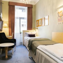 Lady Hamilton Hotel 4* Номер категории Эконом с различными типами кроватей фото 5