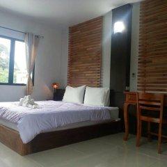 Отель Lanta Manta Apartment Таиланд, Ланта - отзывы, цены и фото номеров - забронировать отель Lanta Manta Apartment онлайн комната для гостей фото 4