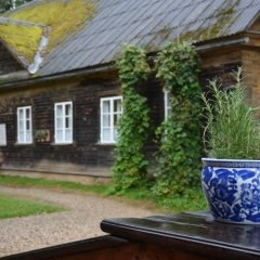 Отель Ungurmuiža фото 7