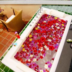 Отель Mangosteen Ayurveda & Wellness Resort 4* Семейный люкс с двуспальной кроватью фото 2