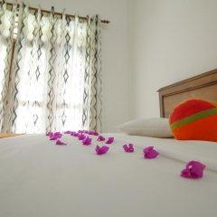 Отель Rockery Villa 3* Номер Делюкс фото 5