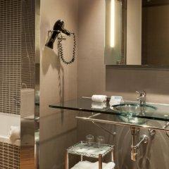 Отель AC Hotel Torino by Marriott Италия, Турин - отзывы, цены и фото номеров - забронировать отель AC Hotel Torino by Marriott онлайн ванная
