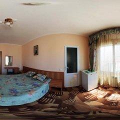 Гостиница Азалия Стандартный номер с различными типами кроватей фото 15