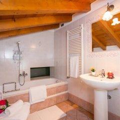 Отель Casa Cima Порлецца комната для гостей фото 2