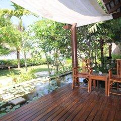 Отель Andalay Boutique Resort 3* Бунгало фото 3