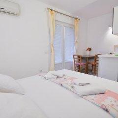 Отель Čenić Черногория, Рафаиловичи - отзывы, цены и фото номеров - забронировать отель Čenić онлайн комната для гостей