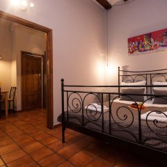 Апартаменты Plaza Real Apartments Барселона интерьер отеля фото 2