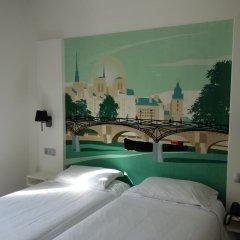 Отель Hôtel Des Arts-Bastille спа фото 2