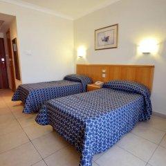 Qawra Palace Hotel 4* Стандартный номер с различными типами кроватей фото 5
