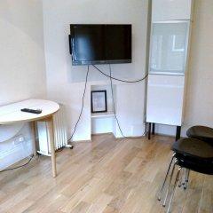 Отель Trafalgar Square Apartments Великобритания, Лондон - отзывы, цены и фото номеров - забронировать отель Trafalgar Square Apartments онлайн удобства в номере