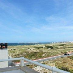 Отель Baleal Beach View by Lisbon Coast балкон