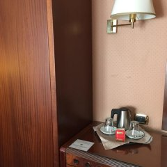 Hotel Bristol удобства в номере фото 4