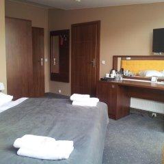 Отель Willa Plażowa спа фото 2