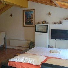 Апартаменты Studio Central Студия с различными типами кроватей фото 22