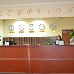 Гостиница Парк Крестовский интерьер отеля фото 2