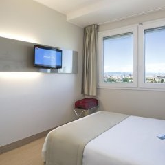 B&B Hotel Milano Cenisio Garibaldi Стандартный номер с двуспальной кроватью фото 8