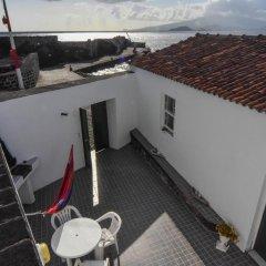 Отель Casa do Cais Португалия, Мадалена - отзывы, цены и фото номеров - забронировать отель Casa do Cais онлайн балкон