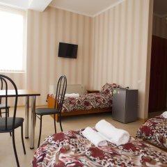 Гостиница Разин 2* Стандартный номер с различными типами кроватей фото 16