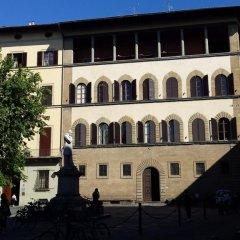 Апартаменты Santo Spirito Apartments Стандартный номер с различными типами кроватей фото 19