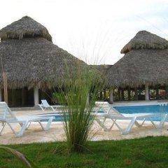 Отель Villas del Sol II Доминикана, Пунта Кана - отзывы, цены и фото номеров - забронировать отель Villas del Sol II онлайн бассейн фото 3