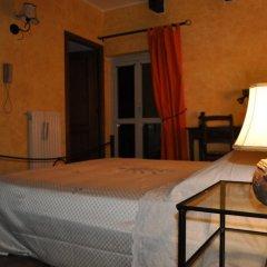 Отель La Regina del Lago Италия, Неми - отзывы, цены и фото номеров - забронировать отель La Regina del Lago онлайн комната для гостей фото 2