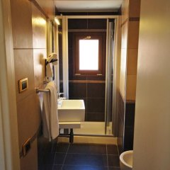 Hotel Torino 3* Стандартный номер с различными типами кроватей фото 2