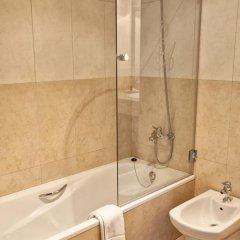 Отель Apartamentos Rurales L'Arquera ванная фото 2