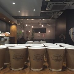 Chillulu Coffee & Hostel