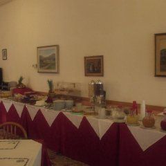 Venere Hotel Римини питание фото 2