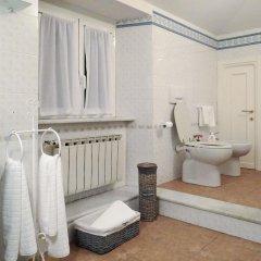 Отель Bed and Breakfast Savona – In Villa Dmc ванная фото 2