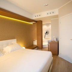 Отель Oxygen Lifestyle Helvetia Parco 3* Люкс повышенной комфортности фото 10
