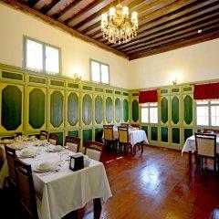 Setenonu 1892 Hotel Турция, Кайсери - отзывы, цены и фото номеров - забронировать отель Setenonu 1892 Hotel онлайн питание