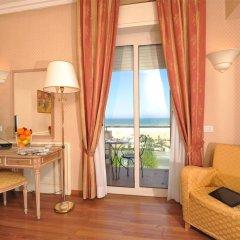 Hotel Parco dei Principi 4* Стандартный номер с двуспальной кроватью фото 5