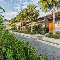 Отель Baywater Resort Samui фото 8