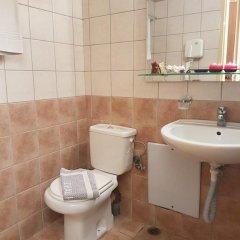Hotel Ideal 2* Стандартный номер с различными типами кроватей фото 9
