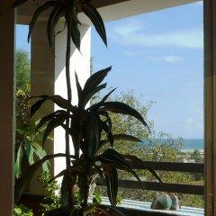 Отель Villa Soliva Италия, Палермо - отзывы, цены и фото номеров - забронировать отель Villa Soliva онлайн балкон