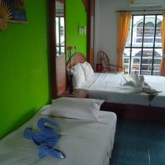 Мини-отель The Guest House 2* Номер Комфорт фото 4