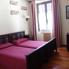 Отель Hostal Ayestaran II комната для гостей фото 3